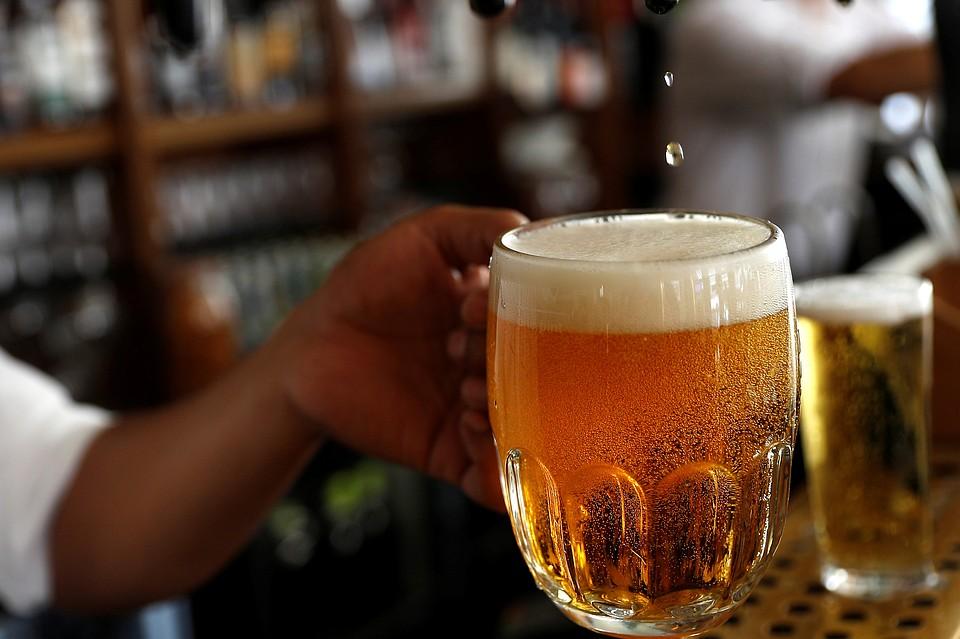 Роскачество намерено ужесточить контроль производства пива иконьяка