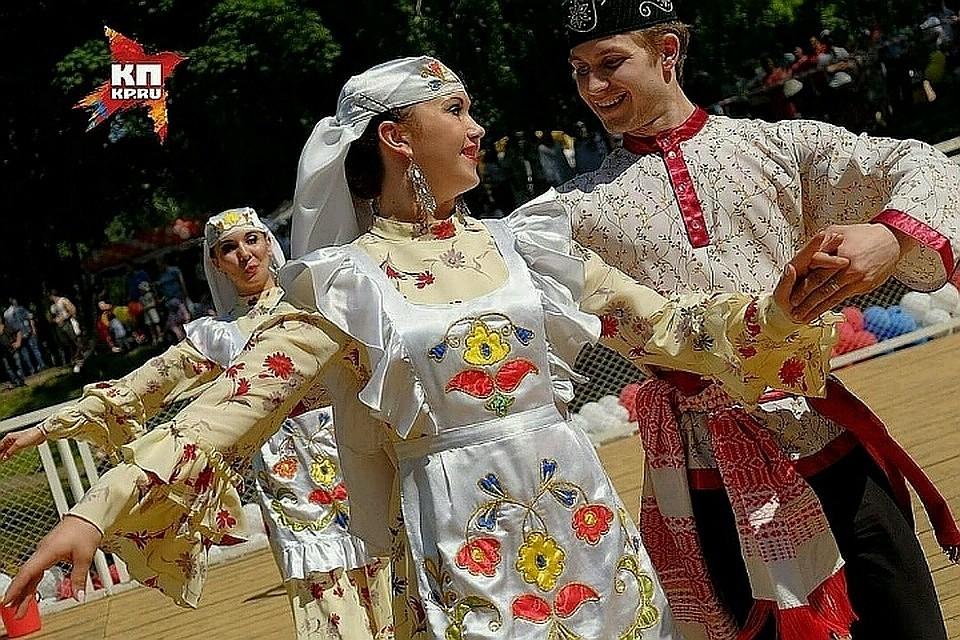 Татаро-башкирский праздник Сабантуй пройдет вНовокузнецке