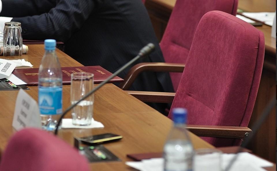2-х заместителей министра сократят вМинэкономики Удмуртии