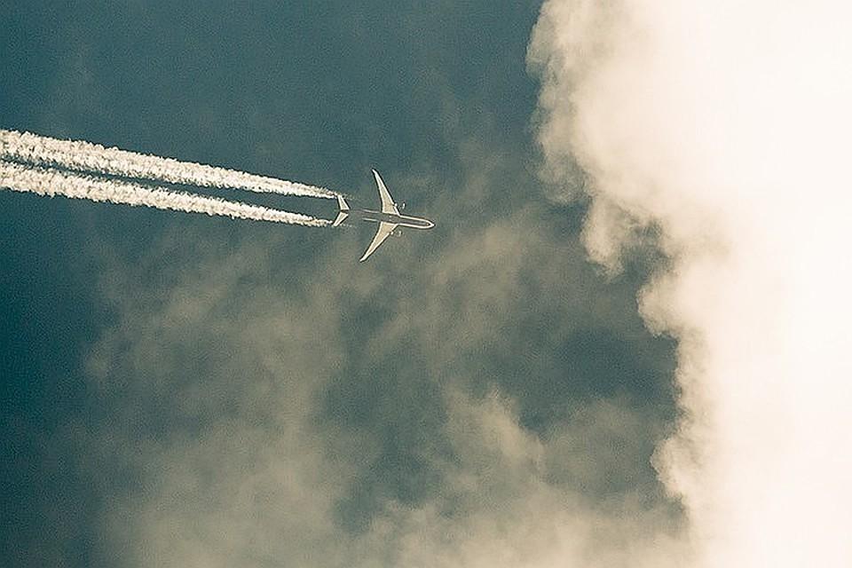 ВПарагвае пропал самолет счленами руководства наборту