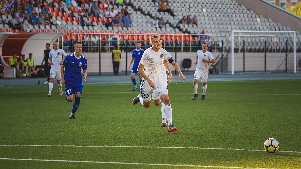 Футбольная «Звезда» проиграла 2-ой матч подряд