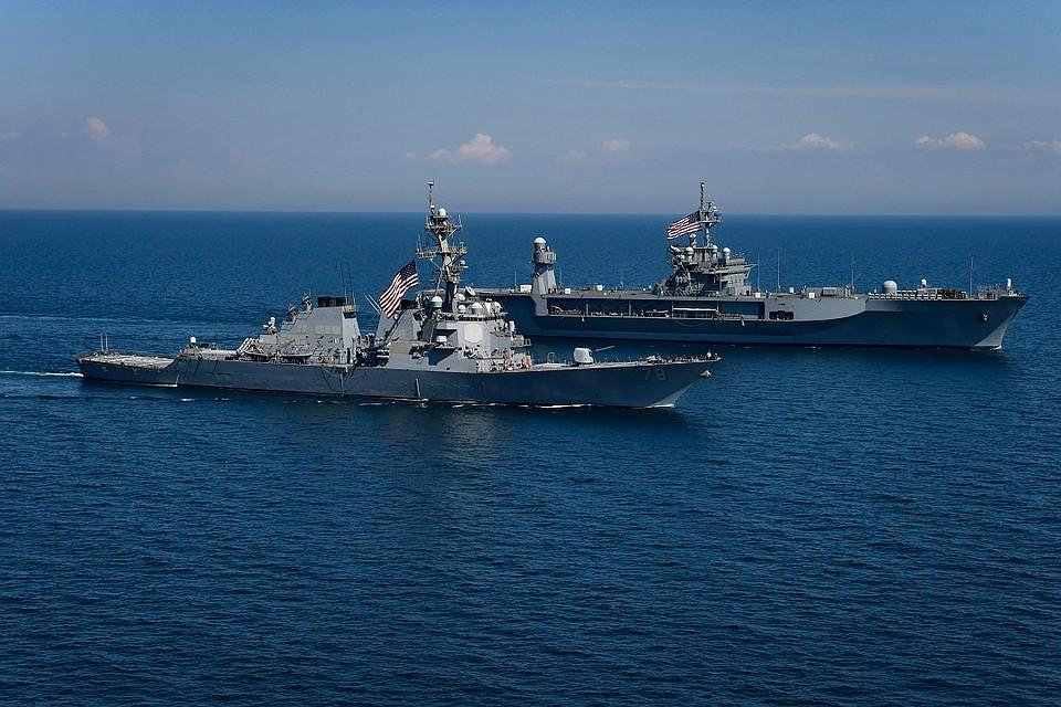 National Interest: США готовятся к борьбе сРоссией вСеверной Атлантике