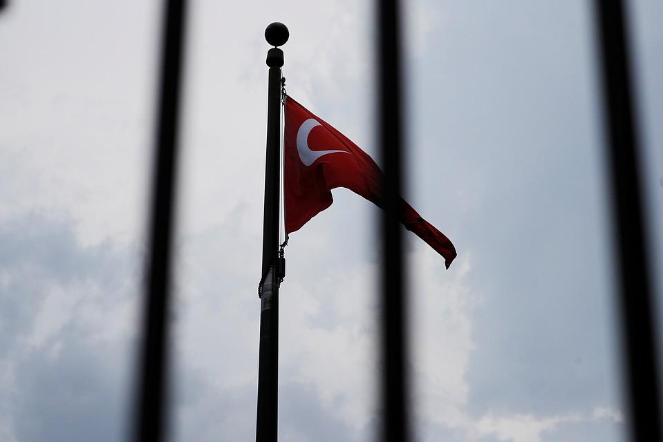 Турция будет бойкотировать электронную продукцию США