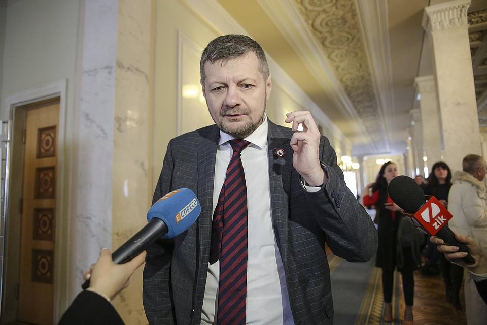 ВКиеве призвали «союзников наКавказе» и«высшие силы» убить Крымский мост