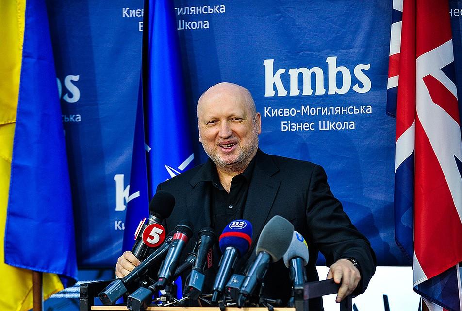 Турчинов объявил обугрожающих масштабах наркомании иалкоголизма вУкраинском государстве