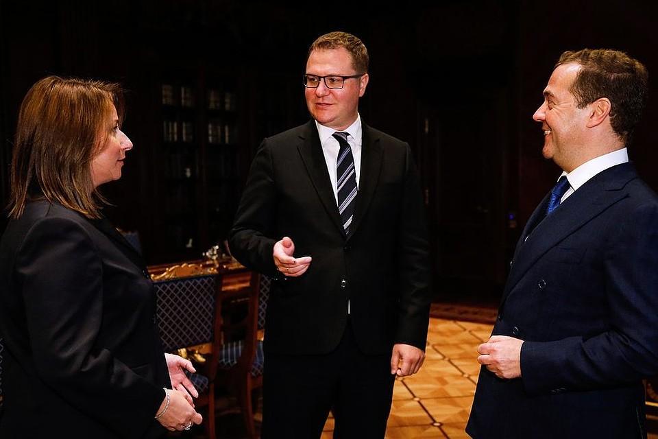 Наталья Тимакова поведала опричинах ухода из руководства РФ