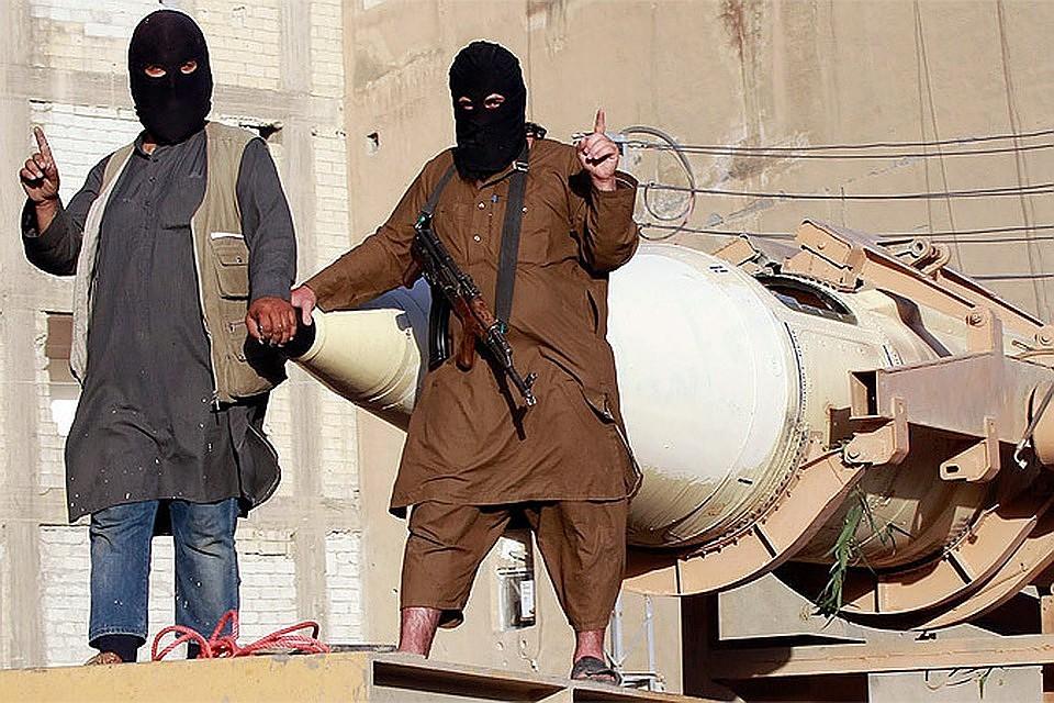 ИГ пробуют  сделать  опорный центр «халифата» вЦентральной Азии