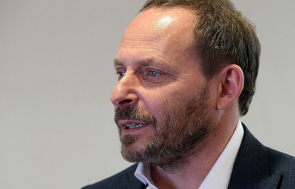 Волож непланирует торговать свою долю в«Яндексе»