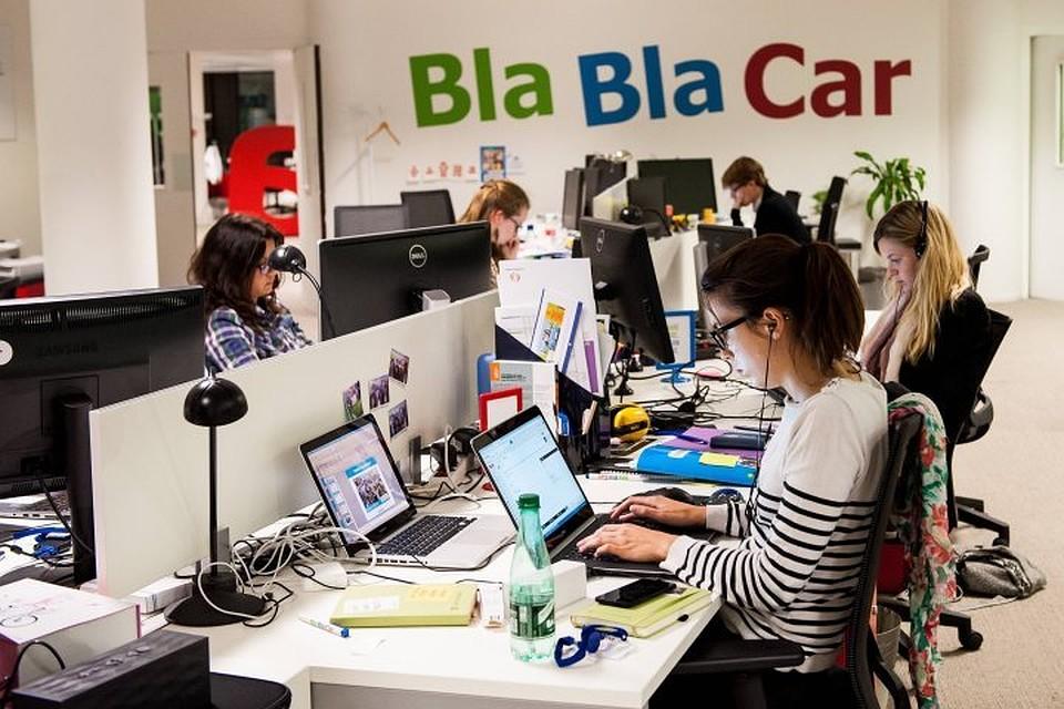 В Российской Федерации обратились всуд стребованием запретить BlaBlaCar
