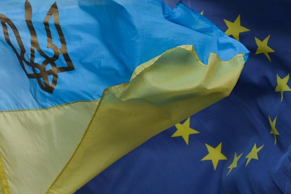 EC признал. Украина проигрывает всхватке скоррупцией