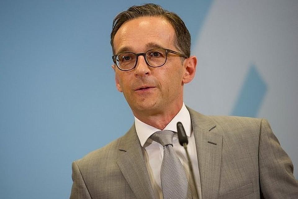 Германия непокинет проект «Северный поток— 2»