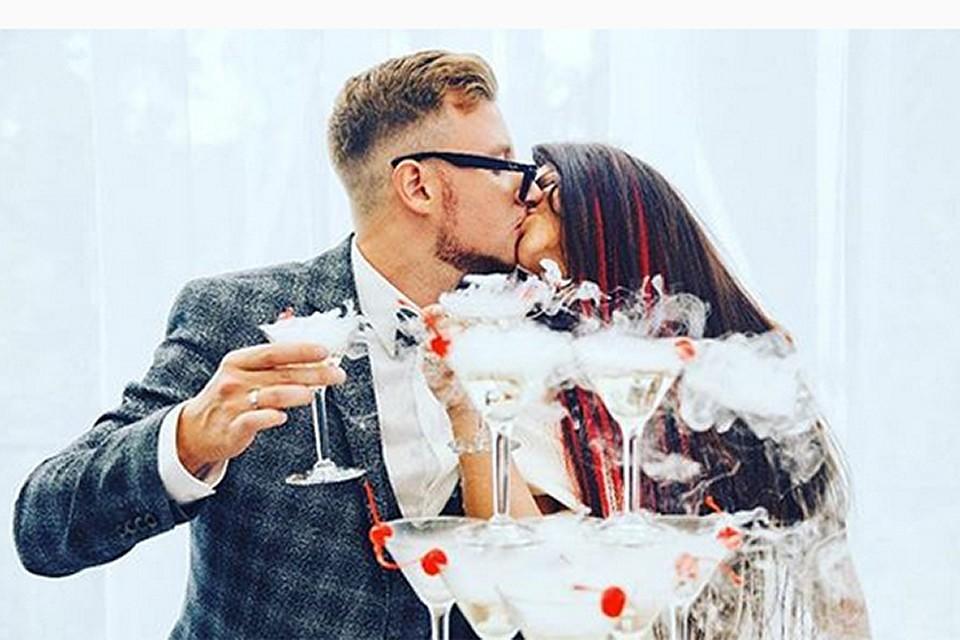 Русская звезда разводится смужем спустя 4 месяца после свадьбы
