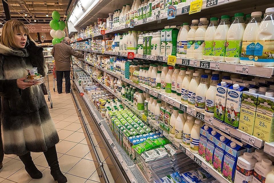 Производители молокосодержащих продуктов с11января должны уведомить озамене жиров
