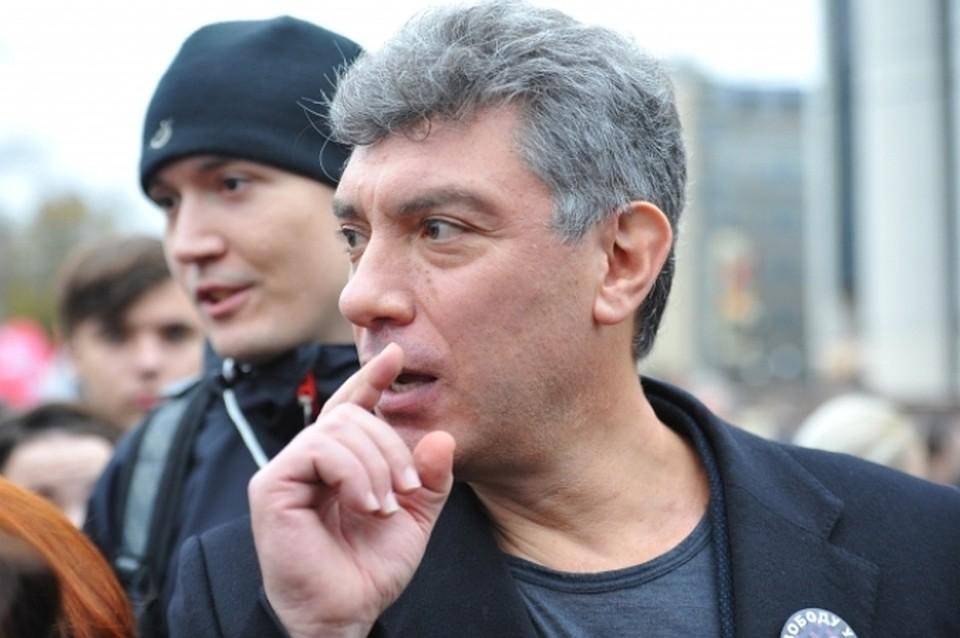 ВСКР сообщили  оподвижках в изучении  дела обубийстве Немцова