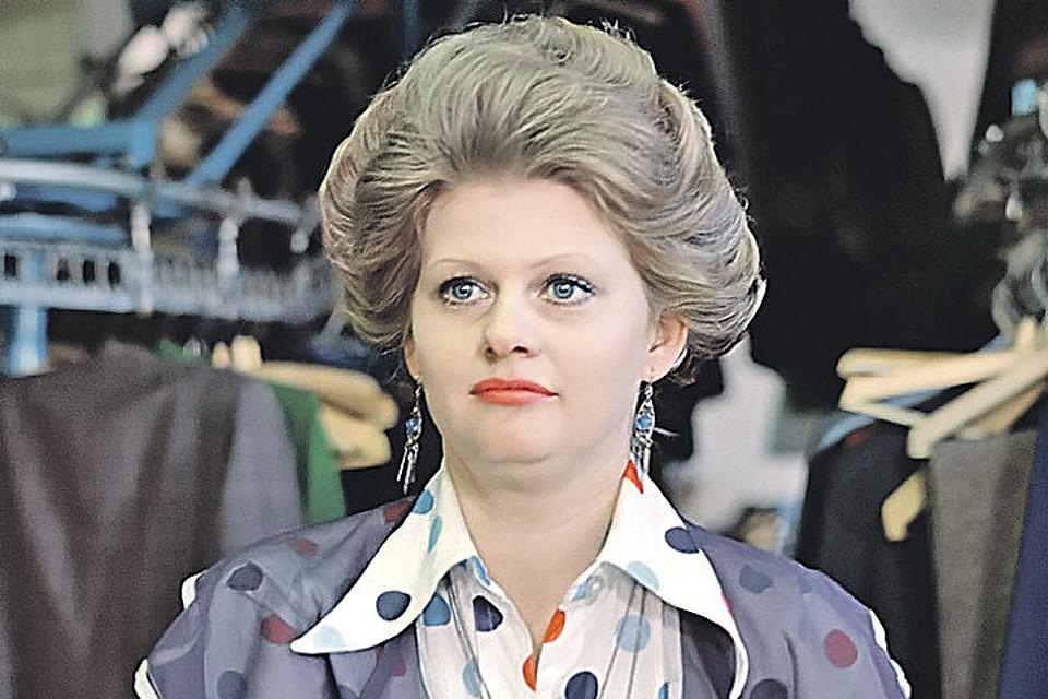 «Щедрый талант». Путин поздравил актрису Ирину Муравьёву сюбилеем