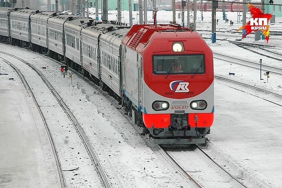 Весной вЧелябинской области подорожает проезд вэлектричках