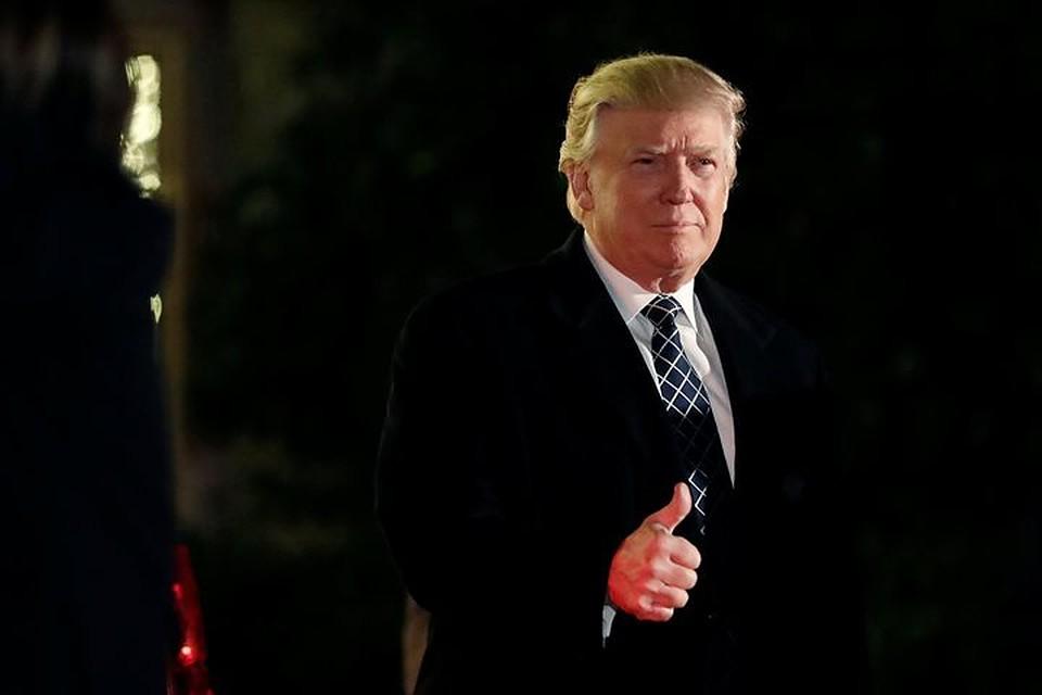 СМИ узнали, что Абэ выдвинул Трампа наНобелевскую премию после просьбы США