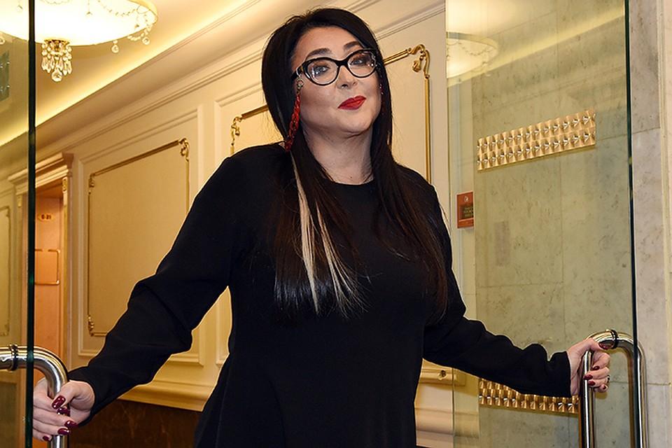 «Изменившаяся Лолита Милявская раскрыла секрет быстрого похудения «BIMRU