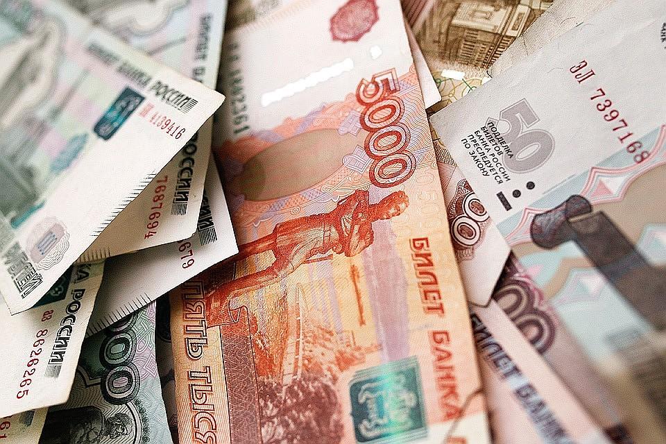 Часть банкоматов вновь непринимает купюры номиналом в5 тыс. руб.