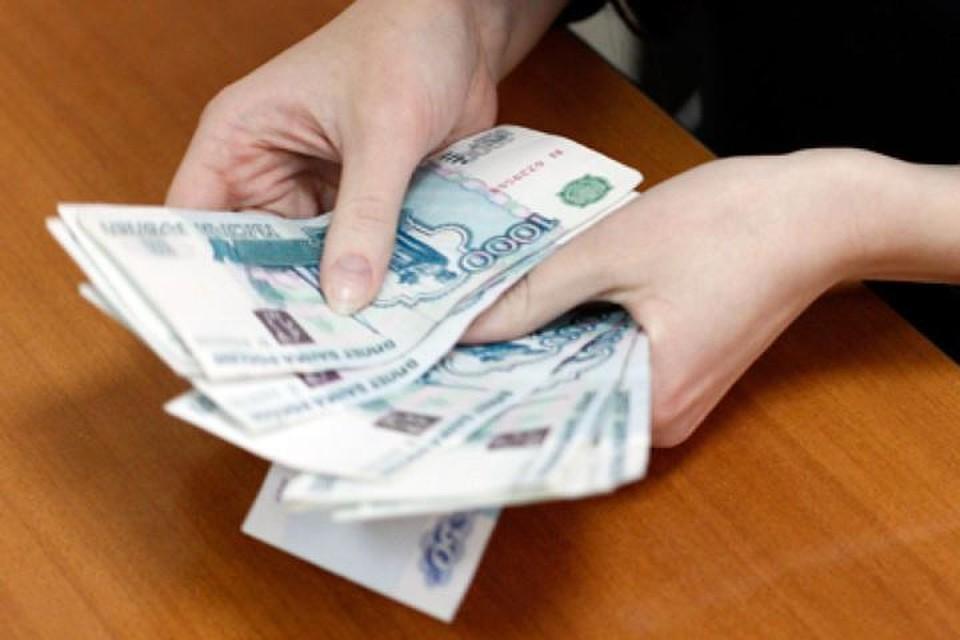 Роструд узнал размеры зарплат, накоторые претендуют граждане различных регионовРФ