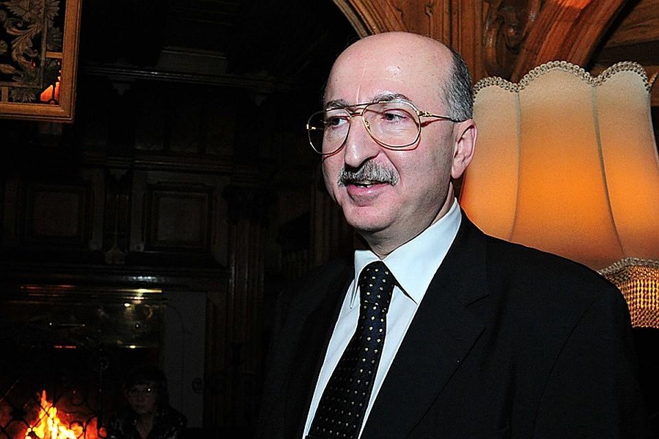 Якобашвили опроверг информацию орешении невозвращаться в РФ