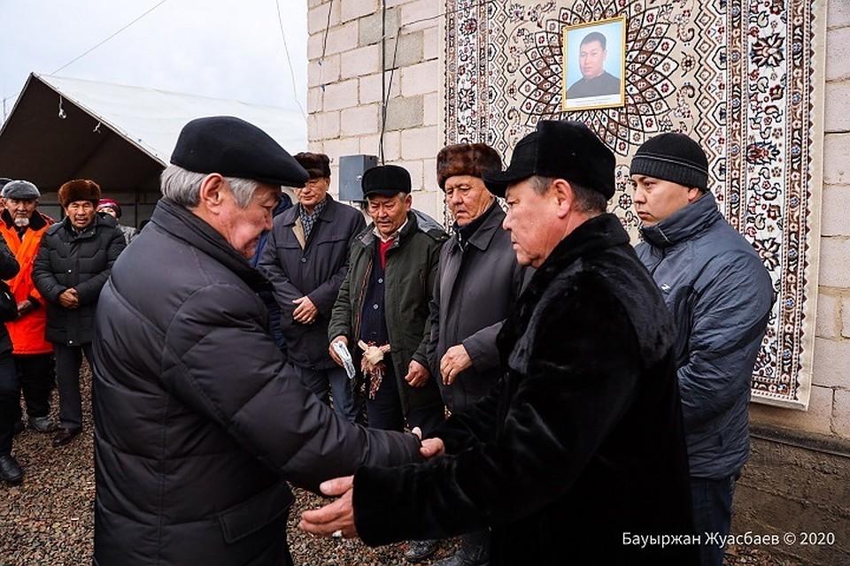 Президент Казахстана сделал кадровые выводы после беспорядков наюге