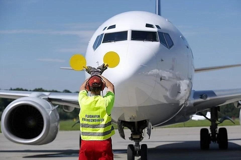 Турфирмы надеются получить от авиакомпаний 1,4 млрд рублей за отмененные туры из-за коронавируса