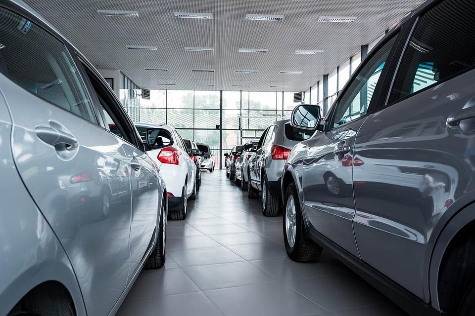 Апрель стал провальным для всех автопроизводителей