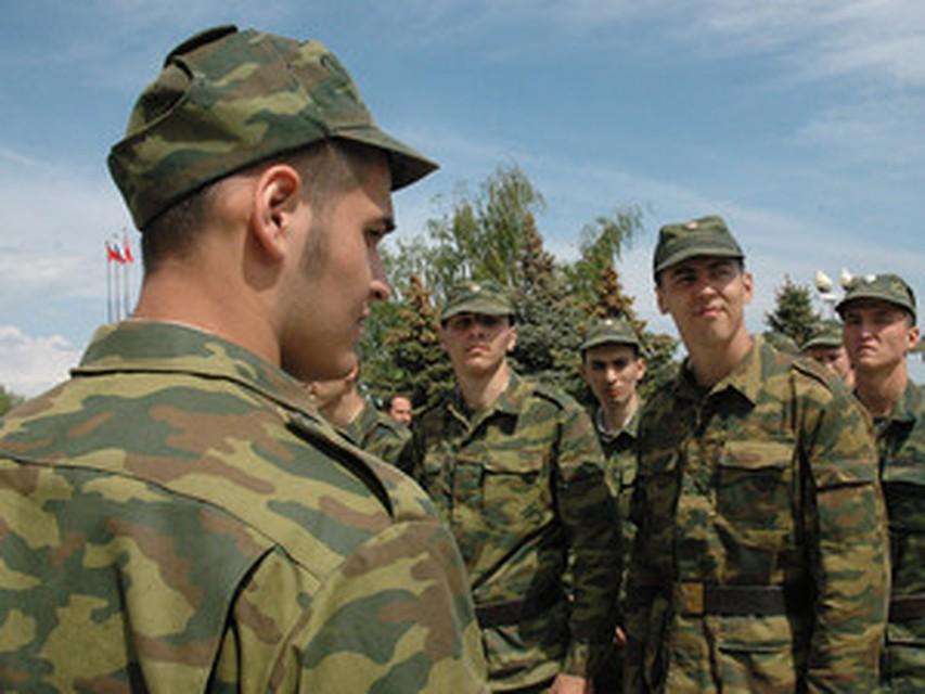 В войсковой части осторогожска умер ещё один солдат