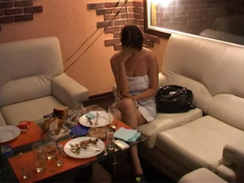 Дед трахает проститутку онлайн