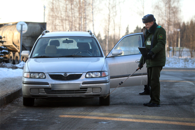 Белорусы поедут в Латвию за скидками, а латыши к нам - в ...: http://www.kp.by/daily/25829/2804731/