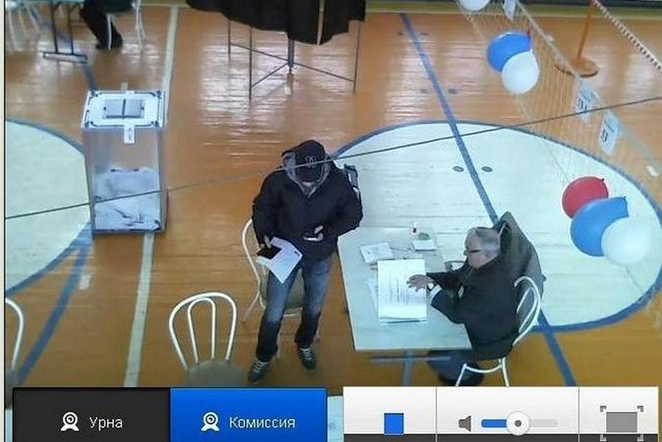Веб выборы 2012 видео трансляции смотреть онлайн ростовская область