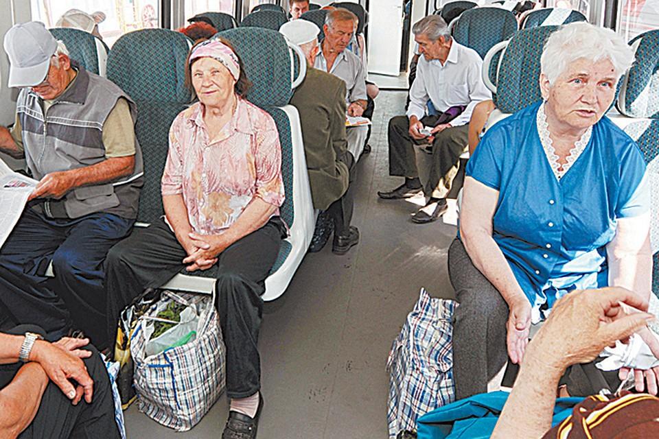 Пересчет пенсии работающим пенсионерам в августе 2017