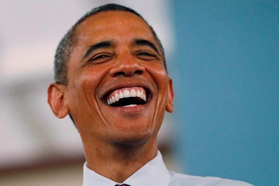 Бильдерберги наклонили Барака Обаму