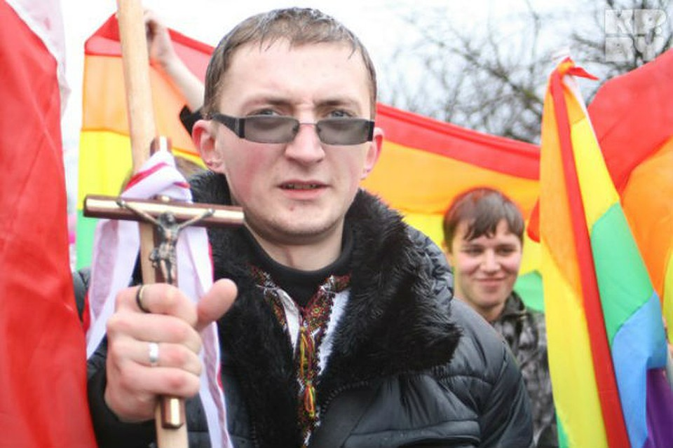 Фото белорусских гомосексуалистов 88864 фотография