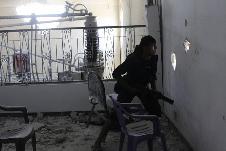 Источник в Брюсселе: Победа оппозиции вряд ли вернет «долгосрочный мир на сирийскую землю»