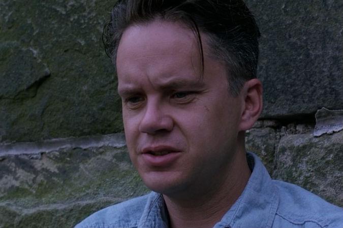 Плакат из фильма побег из шоушенка
