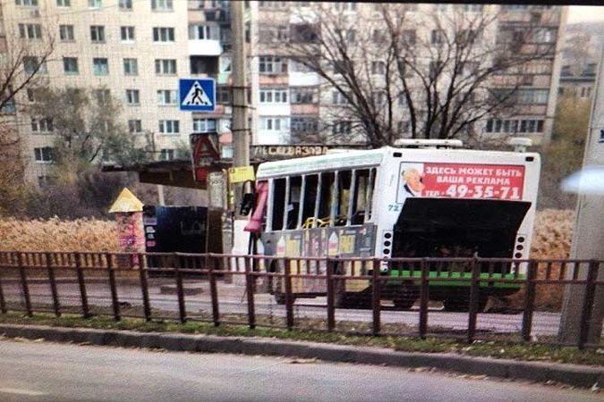 Последствия теракта в Волгограде