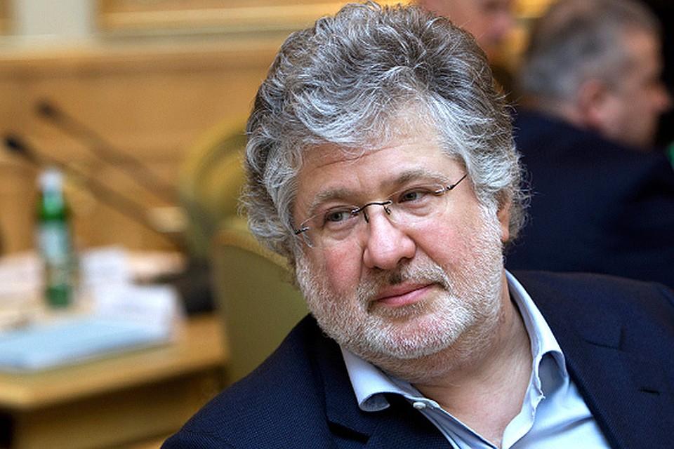 Олигарх-губернатор Коломойский начал вербовать пилотов-наемников в Грузии и на Балканах