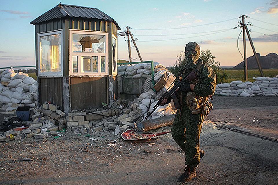 """Украинские военные обстреляли российский пост """"Гуково"""", целясь в женскую колонию"""