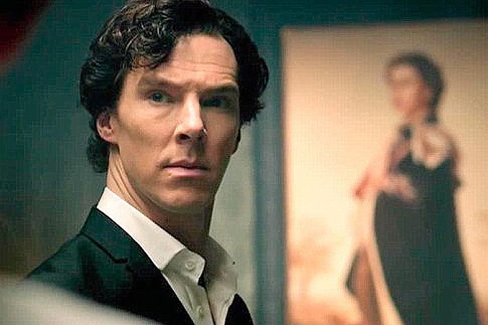Sherlock 1ol - VSeriecom
