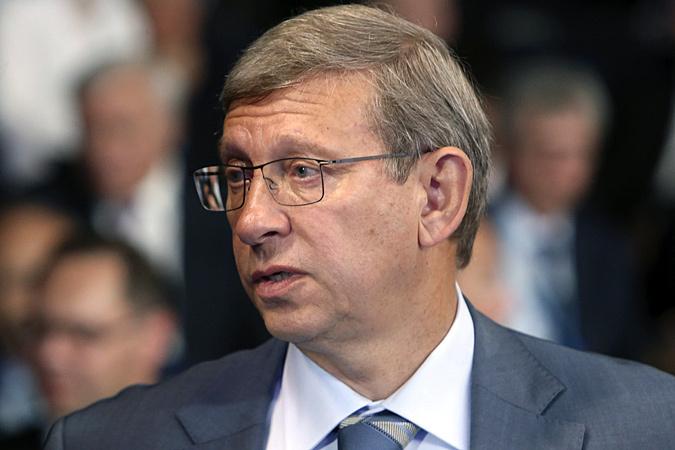 Статья, по которой Евтушенкову предъявлено обвинение, предусматривает максимальное наказание в виде лишения свободы на срок до 7 лет
