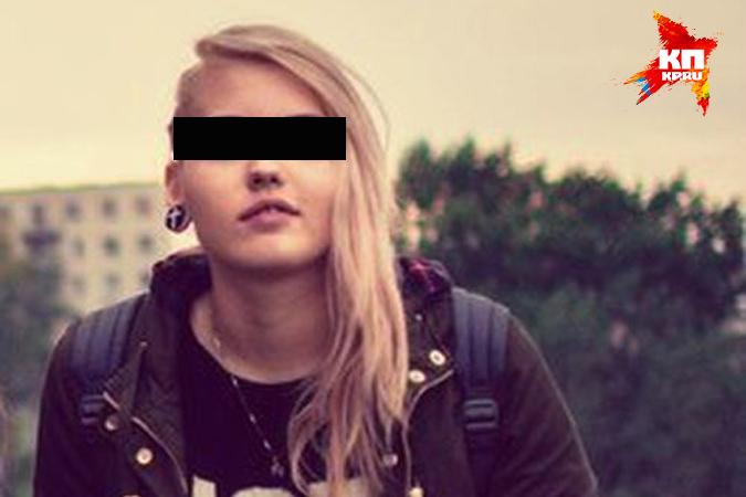Сибирячка, интимные фото которой облетели весь интернет, рассказала виртуальным друзьям, что первым ее изнасиловал 14-летний спортсмен...