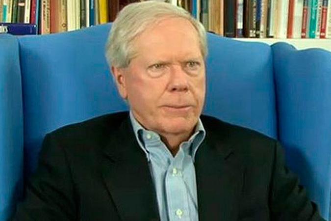 Пол Крейг Робертс (США): Россия стала жертвой агрессии финансовых империалистов
