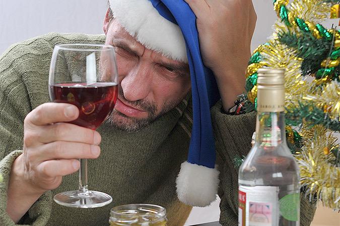 если не пить алкоголь месяц похудеешь