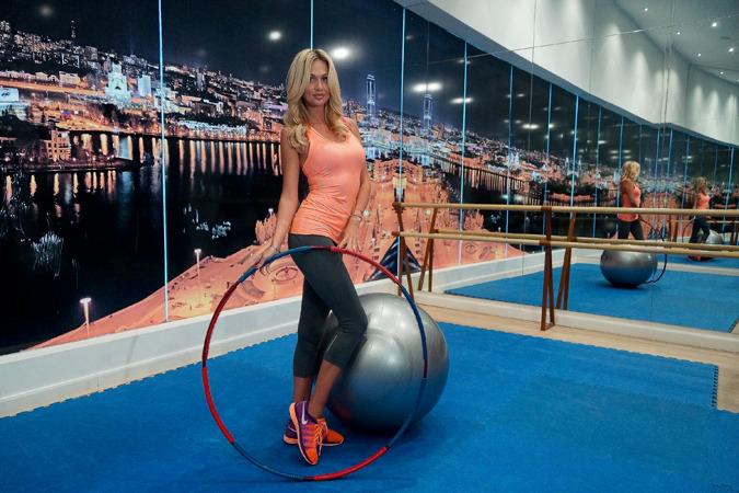 Камера в женской раздевалке фитнес луба онлайн в хорошем hd 1080 качестве фотоография
