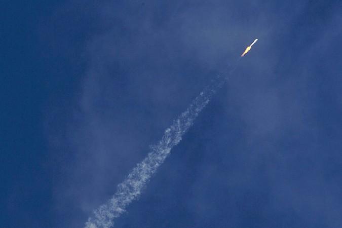 Американцы получили из России первые ракетные двигатели РД-181