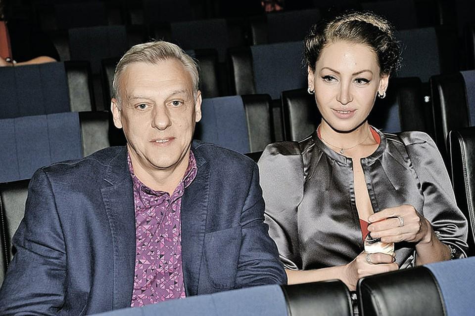Жена Александра Половцева о разводе: дохлую лошадь оживить ...