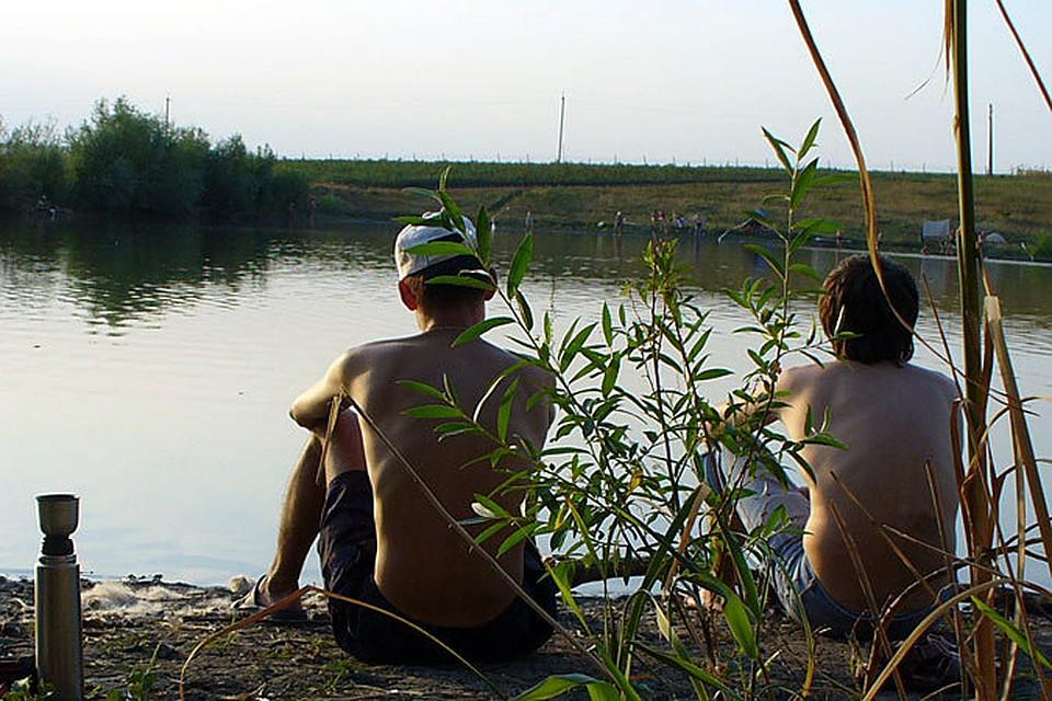 рыбаки кишинева