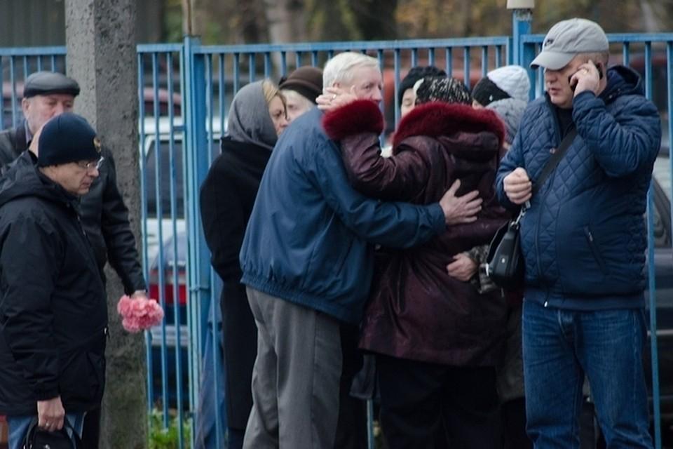 Родственникам погибших в ДТП жителей ХМАО выделят деньги на похороны